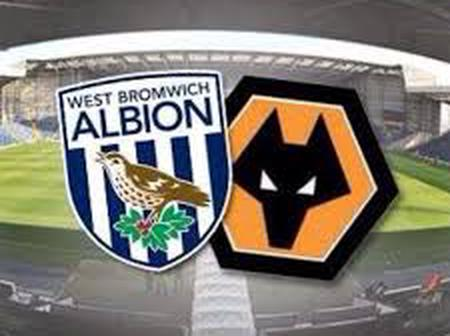 Wolves FC Vs West Bromwich FC: Predicted Lineups, Time And Where You Can Watch It.