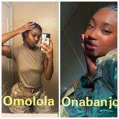 These 2 Ladies are Nigerians in the US Army, But They Slay On Instagram like Models, See Photos