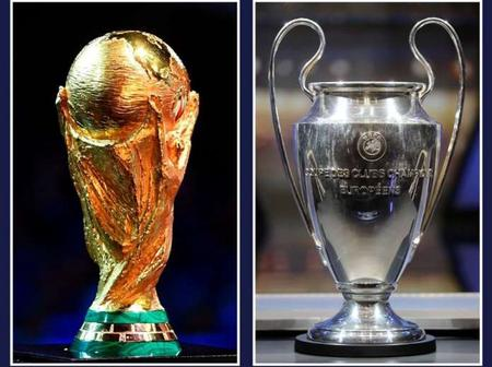 2 players who lost both the Champions League and World Cup finals in the same season