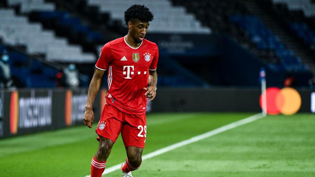 Bayern Munich : Coman veut quitter le club bavarois !