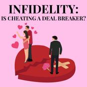 4 Signs That Your Wife is Cheating on You and Number Two is The Most Common