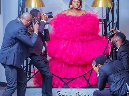 Odunlade Adekola, Seyi Edun, Itele Icon, others celebrate popular actress on her birthday