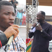 Apostle Johnson Suleman Is A True Man Of God, See What He Did For This Young Boy