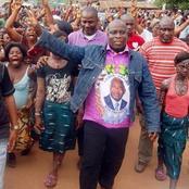 Législatives à Guibéroua : le médecin de Gbagbo retenu, Dahi Nestor recalé, ce qu'il s'est passé