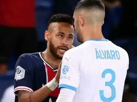Neymar and Alvaro Gonzalez faces no further punishment over alleged racist comments