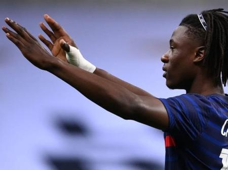 Meet youngster who is wanted by almost all the top clubs