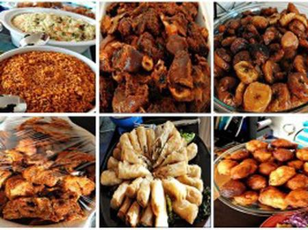 Top 10 Nigerian Foods That Will Blow Your Taste Buds