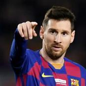 Opinion: Why Messi Would Eventually Break Ronaldo's Record As World's Top Goal Scorer