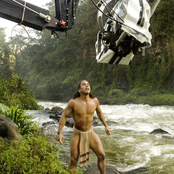 Remember The Movie Apocalypto? See Photos From 'Behind The Scene'