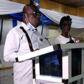 Côte d'Ivoire: Alphonse Bilé Khassy, cadre d'Aboisso, félicite M. Aka Aouélé
