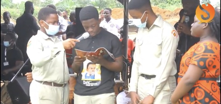 790875418c32a10775ce4baae4b28bde?quality=uhq&resize=720 - Sad: Unseen Photos From Prophet Seth Frimpong's Final Burial Rite (Photos)