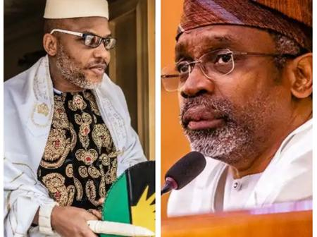 Today's Headlines: AYCF Blows Hot, Says Nnamdi Kanu Is Evil, Gbajabiamila Sends Message To Nigerians