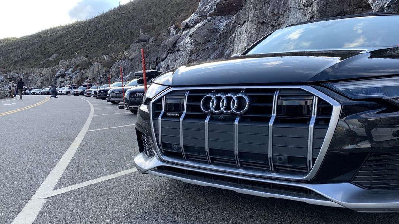 The Audi A6 Allroad Lives Up to the Cult Following