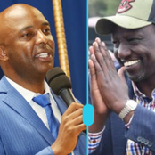 Huge Amounts That Ruto Allegedly Gave Kang'ata That Led To His Attack In Murang'a