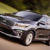 Is Kia Sorento a good car ?