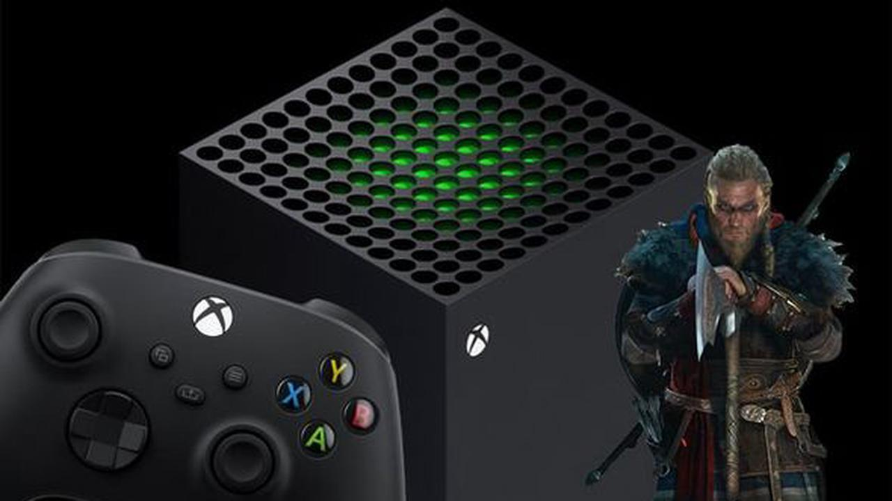 Best Xbox Series X and S games to look out for in the January sales