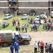 Government Pathologist Finally Reveals The Mysterious Jogoo Road Murder Case