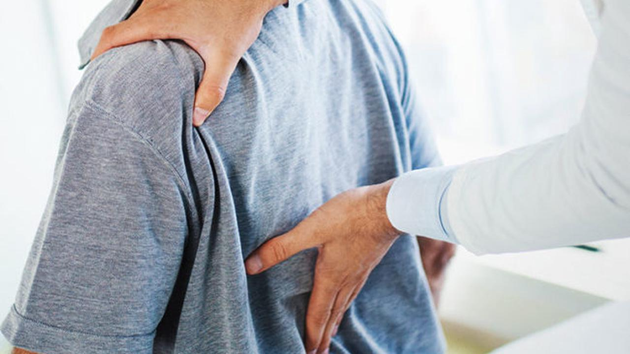 When Should I See a Pain Specialist for My Bad Back?
