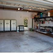 Why is important to clean your garage ?