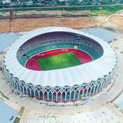 À propos du stade d'Ebimpé :