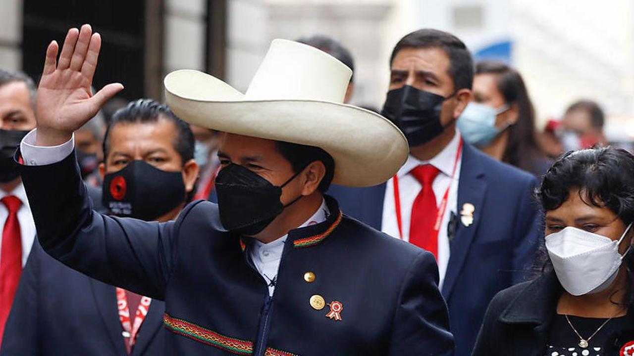 Neues Kabinett in Peru steht