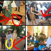 Uncommon Things Our Leaders Do To Win An Election.