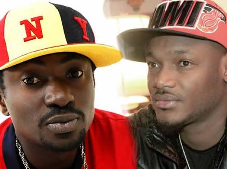 Black Face Is At It Again As He Calls Out 2Face Following The Death Of Their Ex Driver