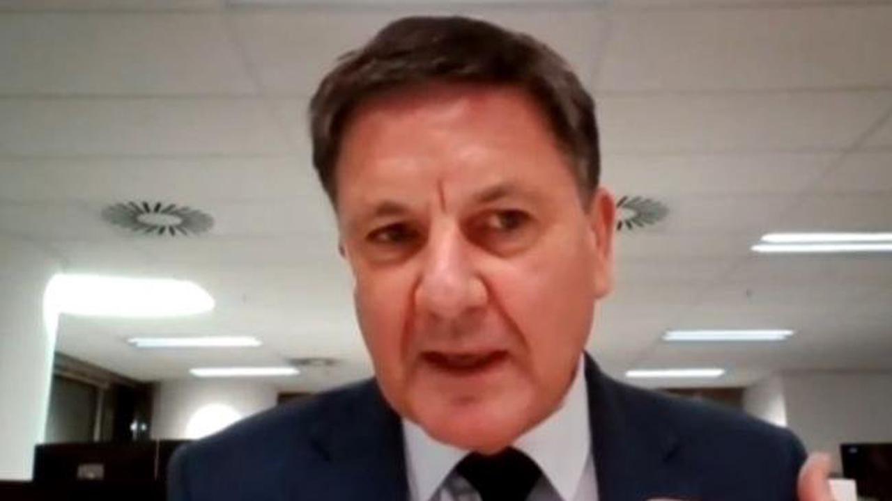 Hancock CCTV footage raid 'entirely legitimate', says potential new UK data tsar