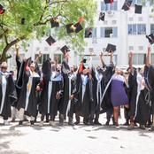 Technical University Of Mombasa's Class Of 2020 To Graduate Today