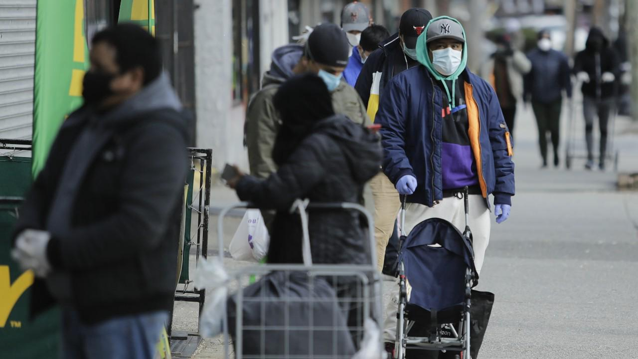 Latest coronavirus updates in New York: Tuesday, December 29, 2020