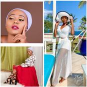 Meet The Kenyan Akorino Queen Making Waves Online With Her Beauty