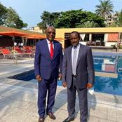 DRC President Finally Names His Cabinet After Long Talks With Prime Minister Lukonde