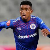 Sipho Mbule's Agent Finally Speaks, Chiefs' Move On The Cards?