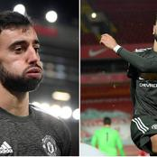 Don't Compare Him To De Bruyne! Bruno Fernandes Mocked For His 'Poor' Performance Against Liverpool