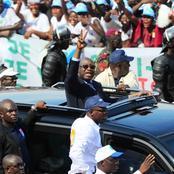 Retour de Gbagbo/ un journaliste mécontent: