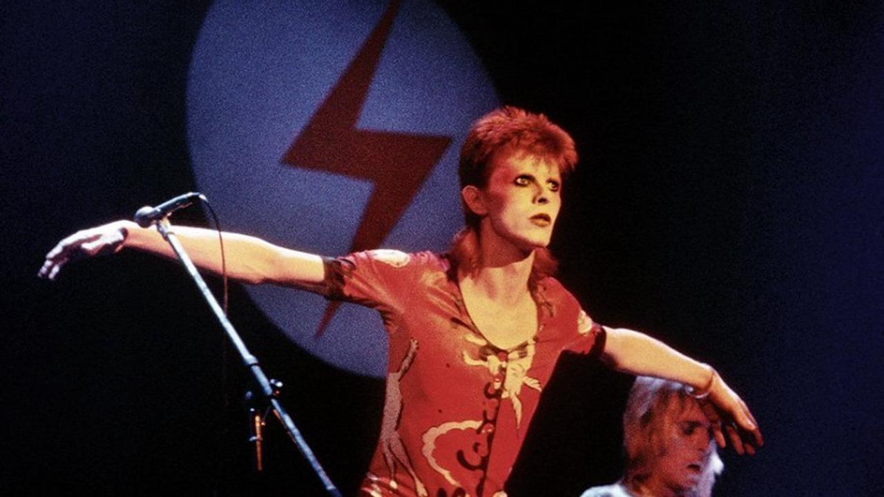 10 of David Bowie's most incredible lyrics