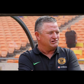 Kaizer Chiefs win may have eased some pressure on coach Gavin Hunt: Opinion