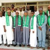 See What The 15 Northern-Based Civil Society Organizations Accused The Northern Governors Of Doing