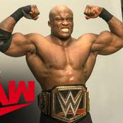 What Are Your Thoughts On Bobby Lashley Winning His First Ever WWE World Championship
