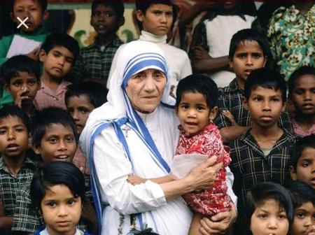 The Dark Side of Mother Teresa In The Documentary Hell's Angel