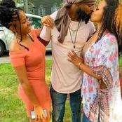 Polygamy is becoming a norm again. Ladies would you be in a polygamous marriage??