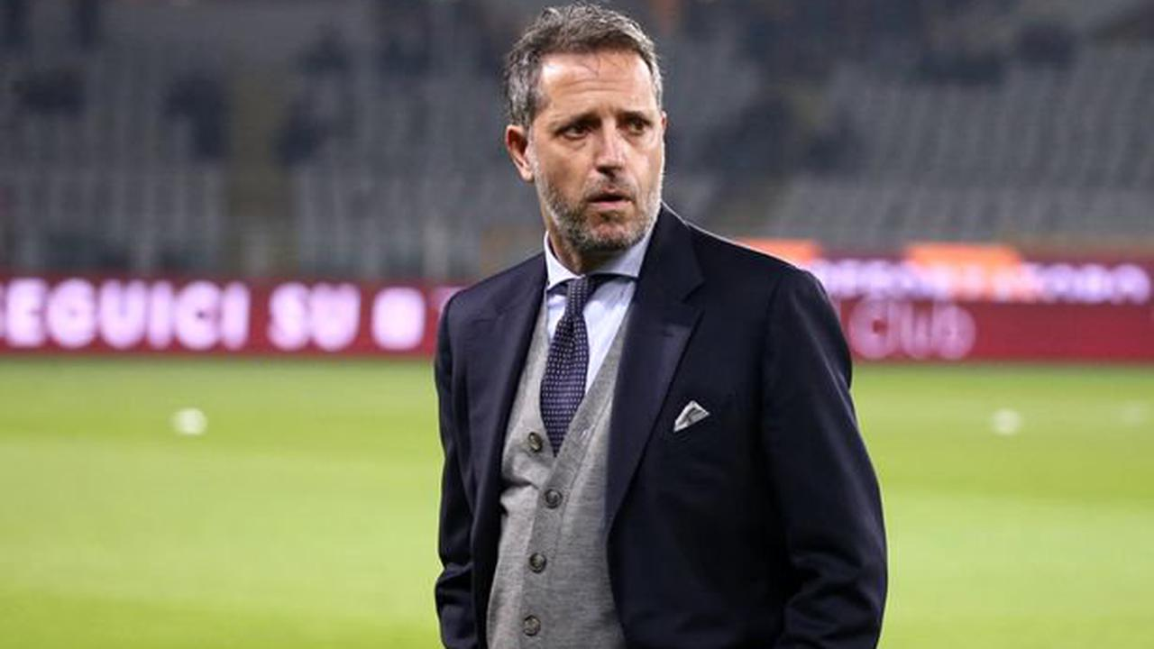 Fabio Paratici and the transfer plan to rebuild Tottenham defence for Paulo Fonseca this summer