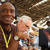 Processus électoral de la Caf : Antoine Bell condamne l'ingérence de la Fifa