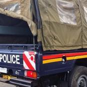 Kisumu Police Arrests Pastor Over Love Involvement With School Girl