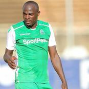 If You Meet Dennis Oliech Today What Will You Tell Him?