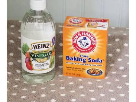 Check Out 10 Ways To Use Baking soda and Vinegar For Cleaning.
