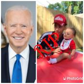 After a 20 year old black was killed by a police officer in the US, see what Joe Biden said about it, and how Americans on Twitter reacted