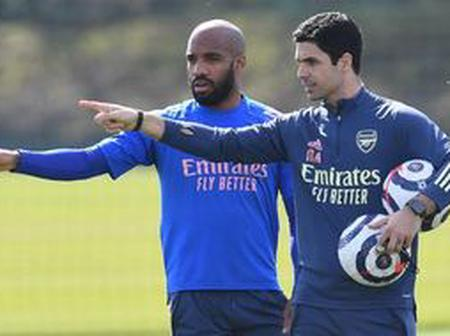 Arsenal To Sign Celtic Star As Direct Replacement For Lacazette