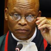 Chief justice ordered to apologize and retract a political comment he made last year june