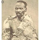 Is King Sekhukhune really killed by eating sweet potatoes ?